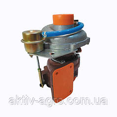 Турбокомпрессор ТКР-6.1