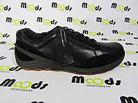 Мужские повседневные кроссовки Dr. Martens, кожаные, черные, Р. 41 44