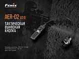 Виносна тактична кнопка Fenix AER-02 V2.0, фото 5