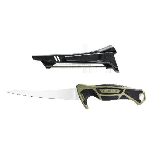 """Нiж Gerber Controller 8"""" Fillet Knife"""