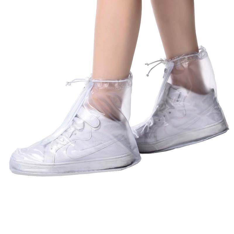 Чехлы на обувь от дождя Dry Steppers Shoes Cover