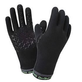 Dexshell Drylite Gloves Black SM Рукавички трикотажні  водонепроникні