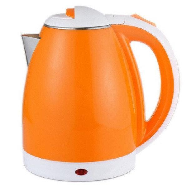 Электрический чайник Domotec MS-5022O (2 л / 1500 Вт).