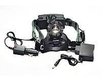 Налобный фонарь BL-2189-T6, фото 1