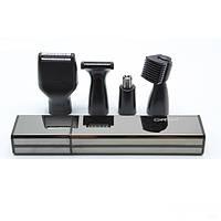 Триммер для ушей, бровей и бороды Gemei GM-3116, фото 1