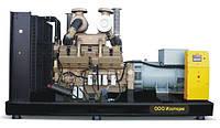 Дизельный генератор (электростанция) Cummins, 30 кВА