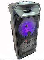 Портативная колонка Bluetooth в виде чемодана ZQS-6205W, фото 1