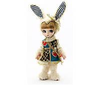Кукла Пуллип Белый Кролик 2013 Pullip Doll Classical Alice White Rabbit, фото 1