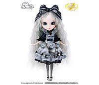 Кукла Pullip Romantic Alice Monochrome 2016 Пуллип монохромная романтичная Алиса в черно-белом, фото 1