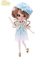 Кукла Pullip Cassie blue dress 2016 Пуллип Касси в голубом платье, фото 1