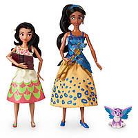 Набор кукол Дисней поющая Елена и Изабель из Авалора
