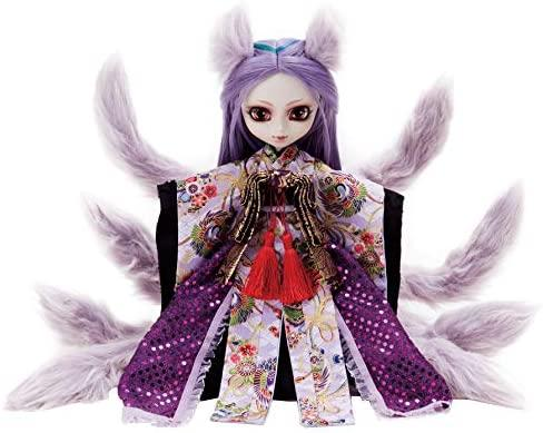Кукла Кумихо Девятихвостая Лиса Пуллип 2019 Nine-Tailed Fox Kumiho Pullip оригинал коллекционная