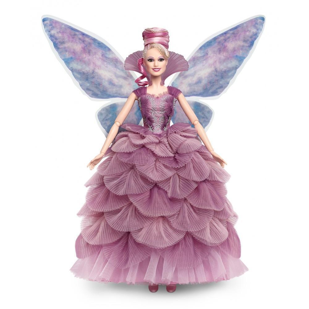 Барби Сахарная Слива фея из Щелкунчика коллекционная кукла Barbie The Nutcracker Sugar Plum оригинал