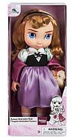 Кукла Аврора аниматор Дисней Disney Animators Collection Aurora спящая красавица оригинал