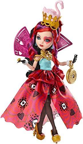 Кукла Лиззи Хартс Дорога в страну чудес Lizzie Hearts Way Too Wonderland путь страна чудес эвер хай