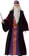 Кукла профессор Альбус Дамблдор Гарри Поттер Harry Potter Albus Dumbledore Doll оригинал хоргвартс Дамболдор