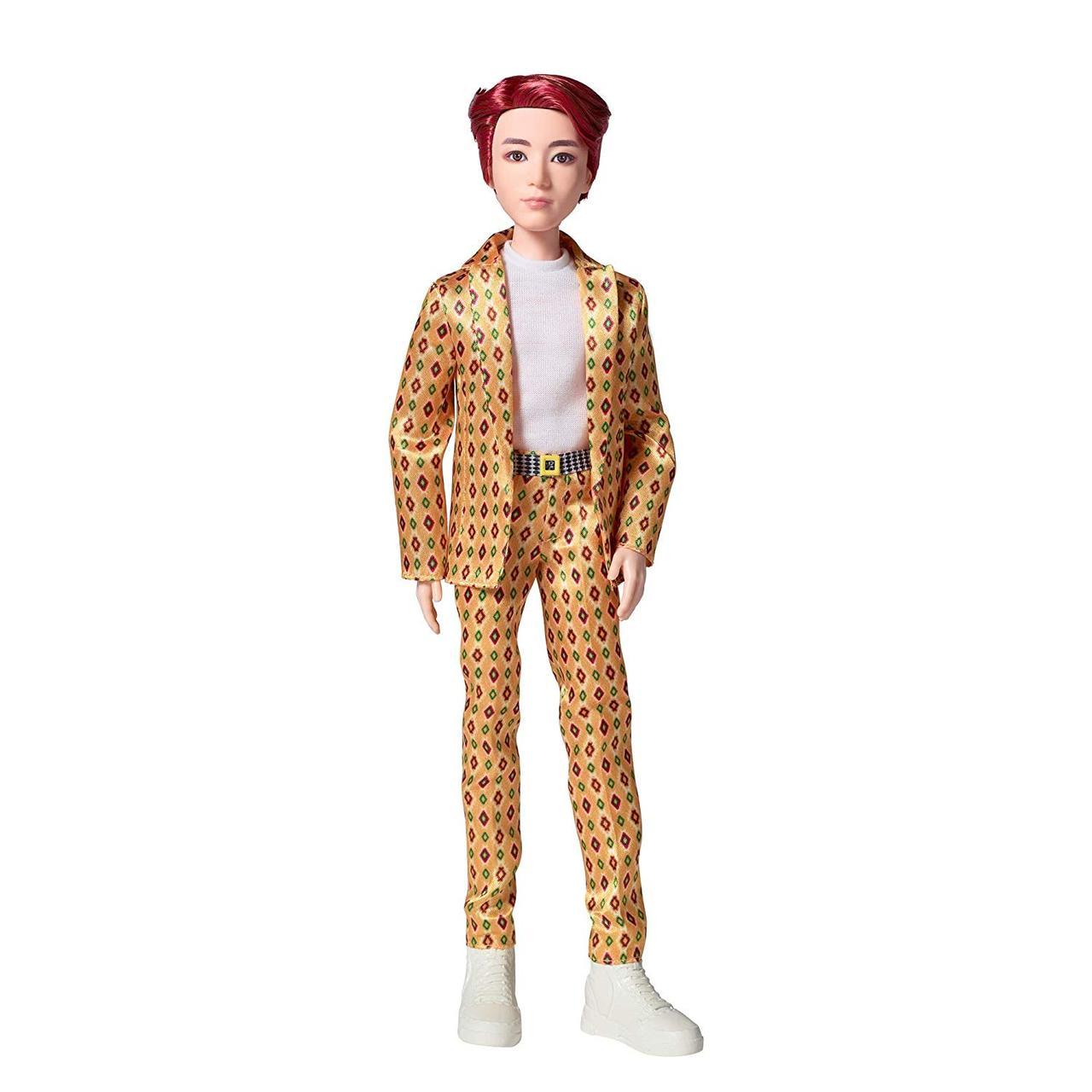 Лялька Чонгук БТС BTS Jung Kook Idol Doll Mattel