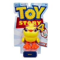 Игрушка Фигурка Toy Story История игрушек 4 Утка оригинал Mattel Маттел утенок, фото 1