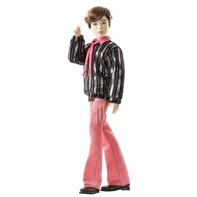 Чимин Престиж БТС BTS Prestige Jimin Doll лялька хлопчик Mattel джимин лялька оригінал