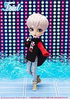 Кукла Ян Юн Исул рок звезда Yun Isul Pullip 2019 мальчик парень Пуллип коллекционный оригинал, фото 1