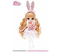 Кукла Pullip Bonnie 2016 Пуллип Бонни коллекционная пулип зайка зайчик кролик Банни бони бани, фото 1