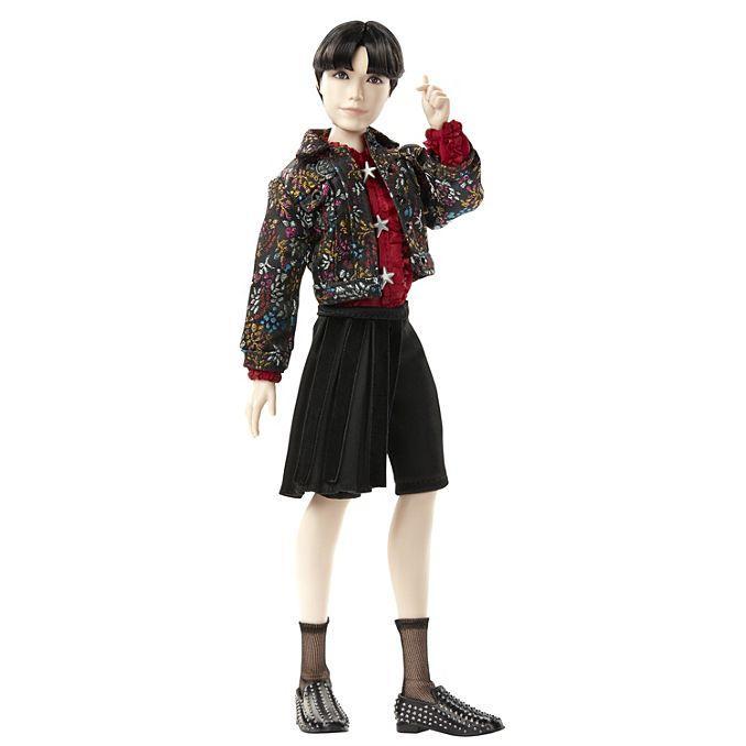 Джей Хоуп Престиж БТС BTS Prestige j-Hope Doll кукла мальчик Mattel джихоуп лялька оригинал