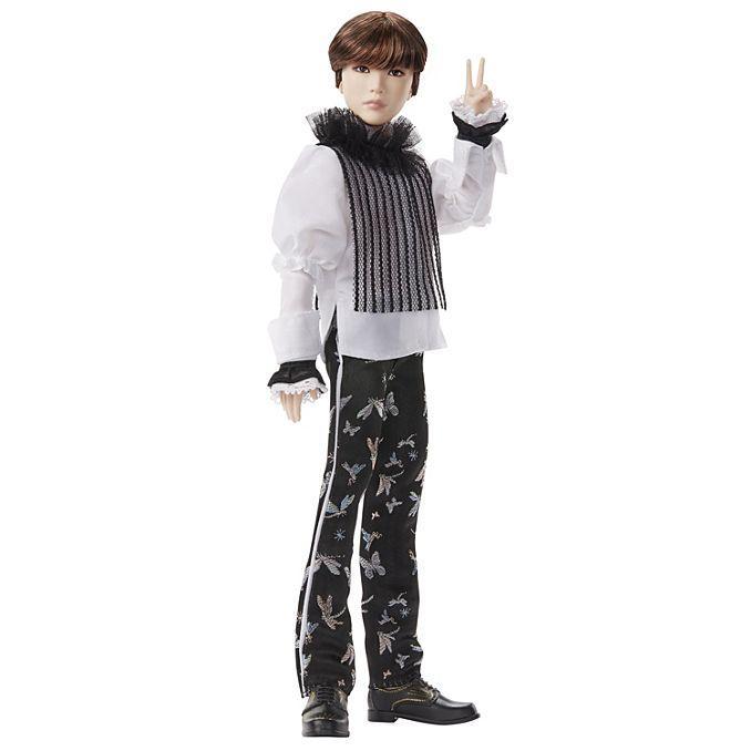 Шуга Престиж БТС BTS Prestige Suga Doll кукла мальчик Mattel сюга лялька оригинал