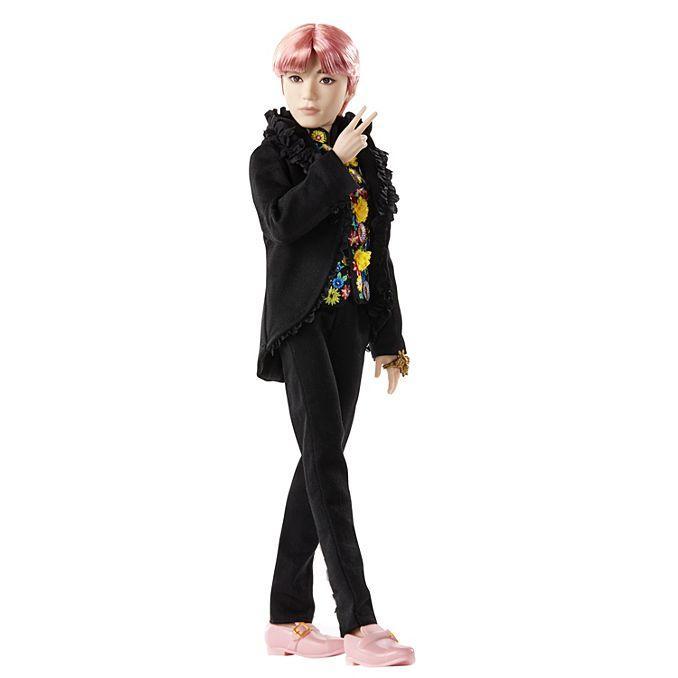 Ви Престиж БТС BTS Prestige V Doll кукла мальчик Mattel битиэс лялька оригинал
