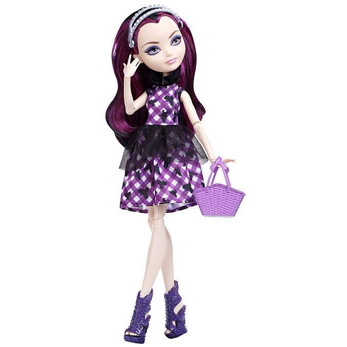 Кукла Эвер афтер Хай Рейвен Квин Зачарованный пикник Raven Queen Enchanted Picnic Ever After high оригинал