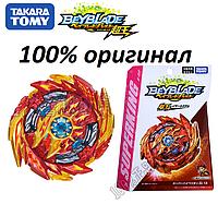 Бейблейд супер Кинг Гиперион Такара Томи Beyblade Super Hyperion SuperKing Takara Tomy B 159 В оригинал