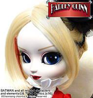 Кукла Пуллип Харли Квин 2016 Pullip Harley Quinn SDCC коллекционная супергерои Комик Кон, фото 1