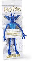 Лялька фігурка Пікс Гаррі Поттер Harry Potter The Noble Collection Bendable Cornish Pixie 18 см оригінал, фото 1