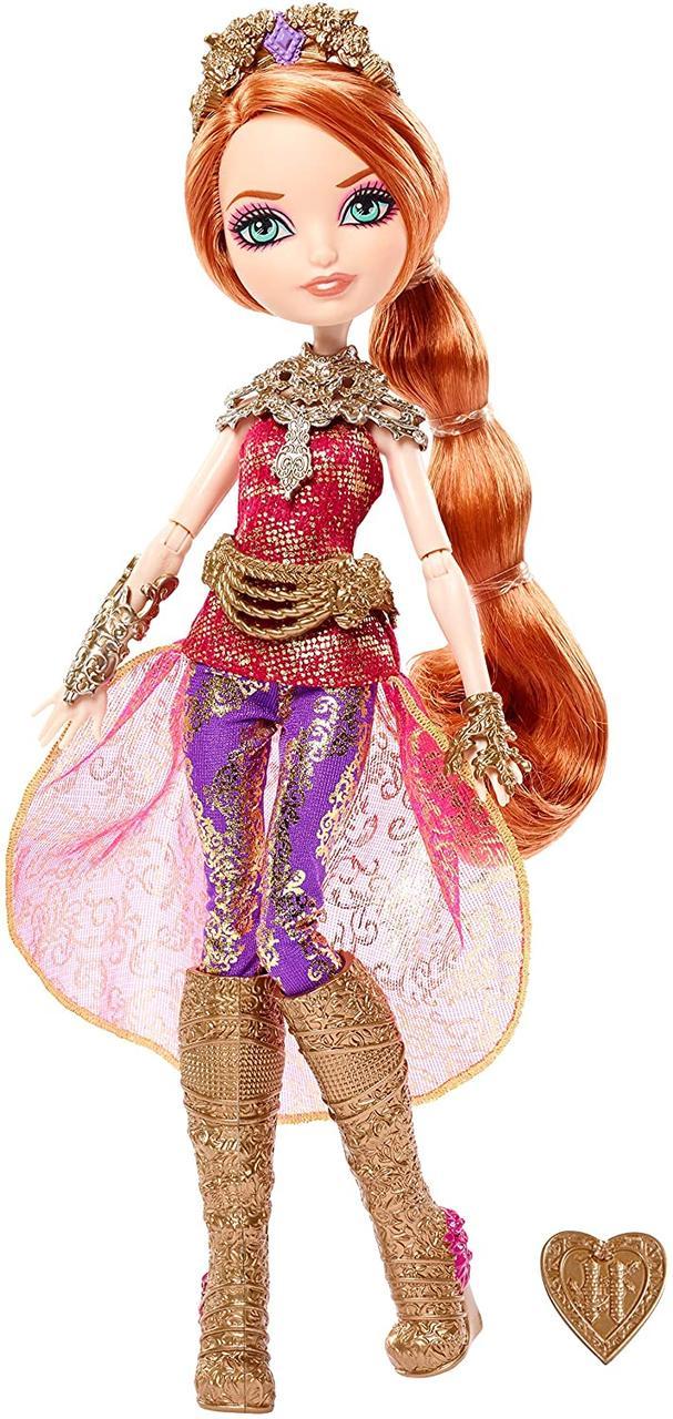 Лялька Холлі ігри драконів Евер афтер хай Ever After High Dragon Games Holly O Hair оригінал mattel