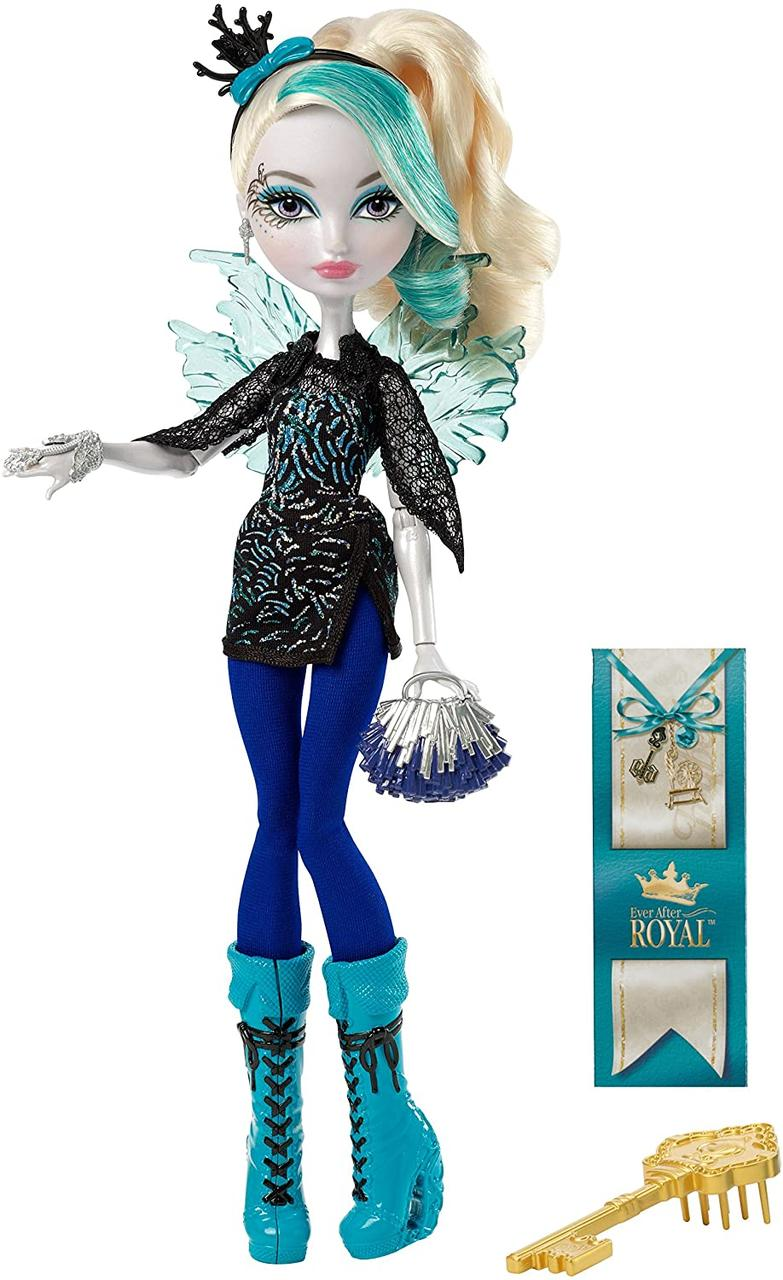 Кукла эвер афтер хай Фейбель Торн Базовая 1 выпуск Faybelle Thorn Ever After High basic оригинал