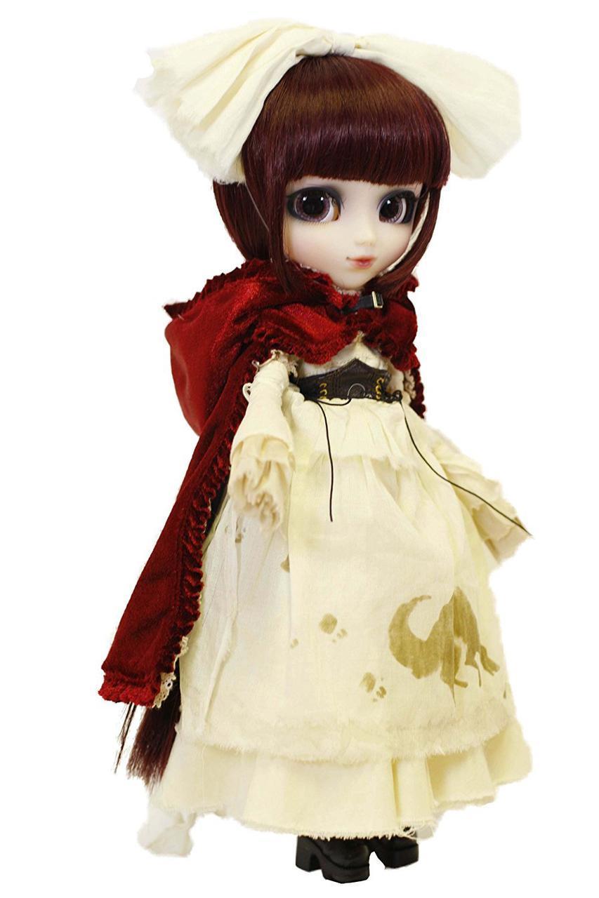 Кукла Pullip Bloody Red Hood 2011 Пуллип Красная Шапочка