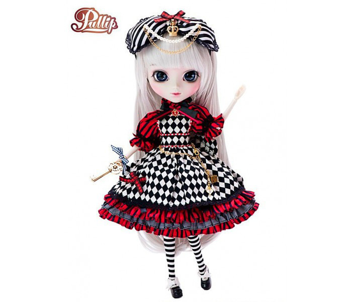 Кукла Pullip Optical Alice 2017 Пуллип Оптическая Алиса