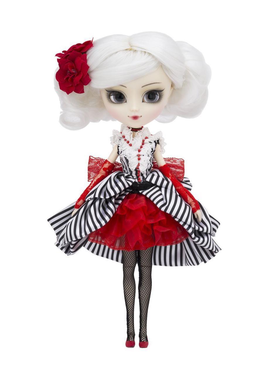 Кукла Pullip Scarlet 2014 Пуллип Скарлет