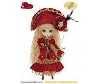 Кукла Pullip Veritas Deep Crimson 2016 Пуллип Веритас, фото 1