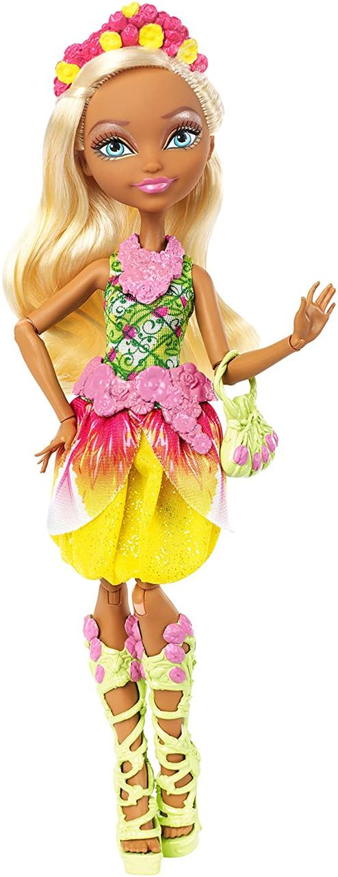 Базовая кукла эвер афтер хай Нина Тамбелл ever after high Nina Thumbell оригинал