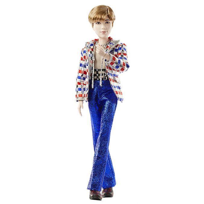 РМ Престиж БТС BTS Prestige RM Doll кукла мальчик Mattel Rap Monster лялька оригинал