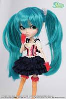 Лялька Пуллип Вокалоід Хацуне Міку ЛОЛ Pullip Vocaloid Hatsune Miku LOL 2011 оригінал, фото 1