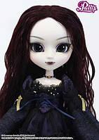 Кукла Пуллип Полночный Вельвет бархат миднайт 2012 Pullip Midnight Velvet, фото 1
