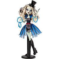 Кукла Монстер Хай Френки штейн Цирковое представление Monster High Freak du Chic Frankie Stein фрик ду чик шик, фото 1