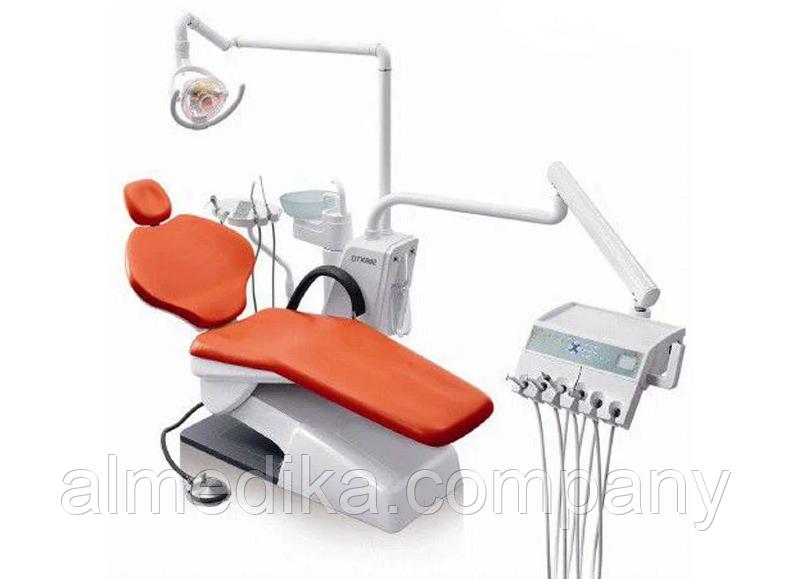 Стоматологическая установка GRANUM DTK-892