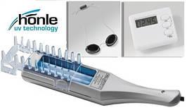 Dermalight 80 UVA 311 nm для лечения заболеваний кожи, с гребнем, в базовой упаковке, Dr.K.Honle, Германия