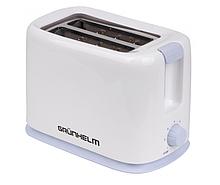 Тостер GRUNHELM GWD012 (білий) 800 Вт