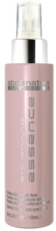 Сыворотка для волос с растительными стволовыми клетками Abril et Nature Stem Cells Splendor 100 мл