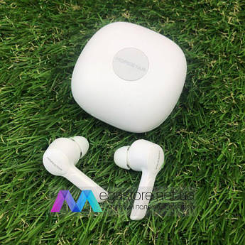 Бездротові bluetooth-навушники Hopestar S11 з мікрофоном для пк телефону wireless вкладиші блютуз білі