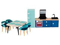 Набір меблів кухня PLAYTIVE® Німеччина, фото 1