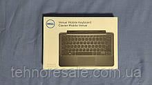 НОВА клавіатура Dell K12A для планшета Dell Venue 11 Pro та Dell Latitude 5175 5179, D1R74